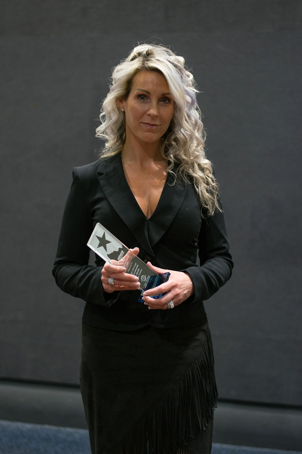 Athena Hosts Holiday Awards & Recognition Party - Athena ...