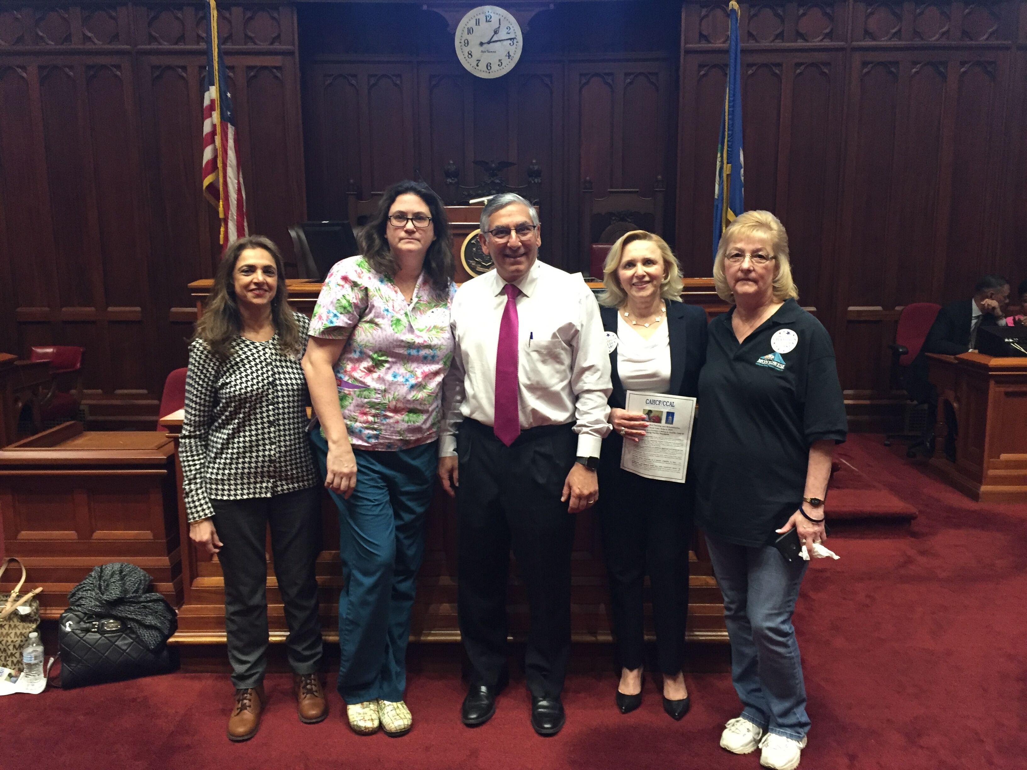 Athena Connecticut Legislative Action Day - Athena Health ...